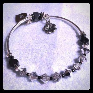 Jewelry - ❤️handmade stainless steel bracelet ❤️